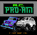 R.C._Pro-Am_Title_Screen_(PRG0)