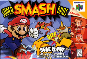 Super Smash Bros. 1999