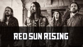 redsunrising